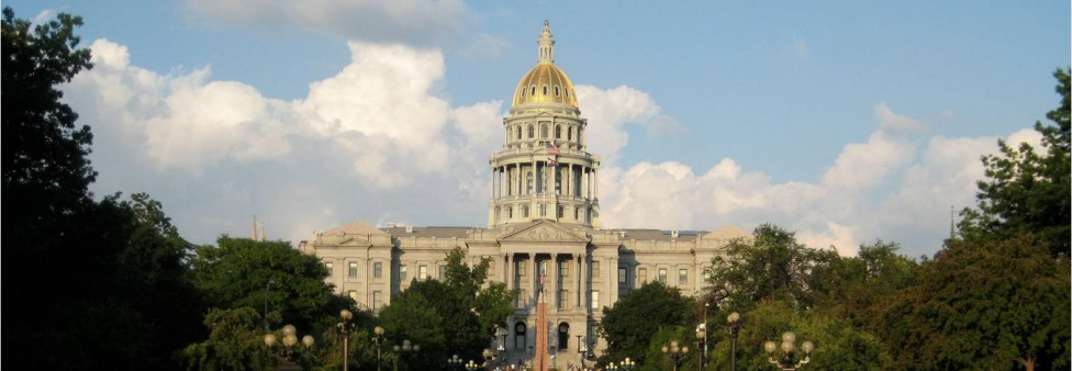 CO Capitol Dome